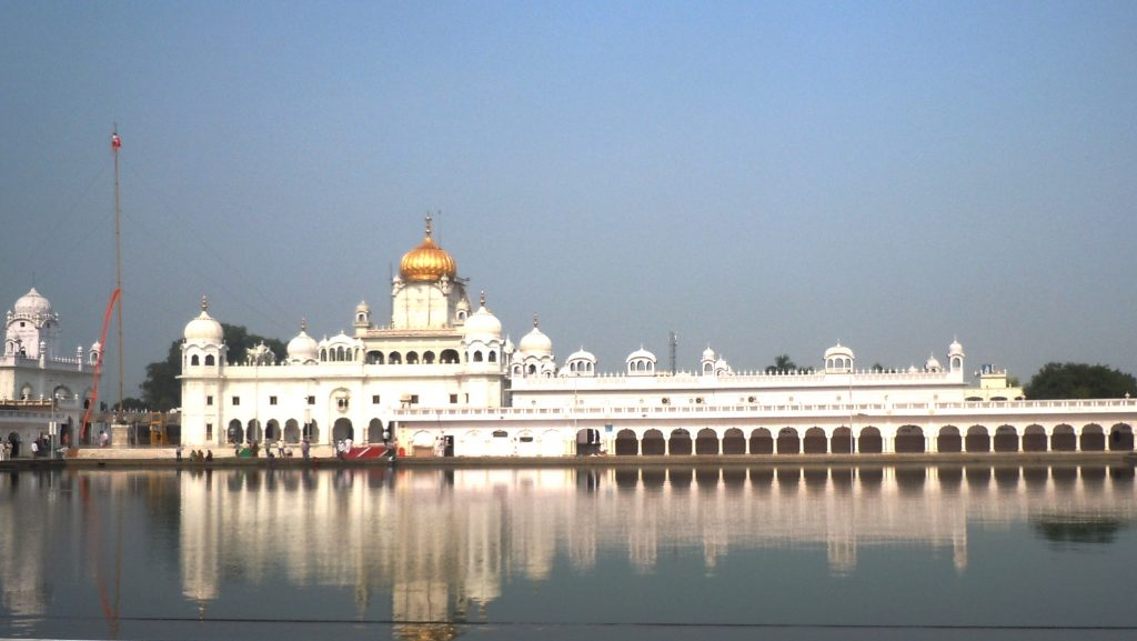 Private Transfer Amritsar Airport to Patiala