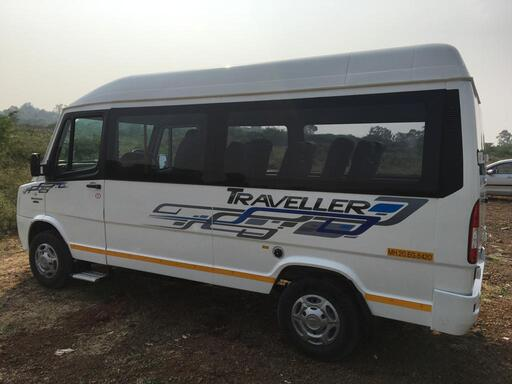 Private Transfer from Bhopal airport /Hotel to Satpura Hotel