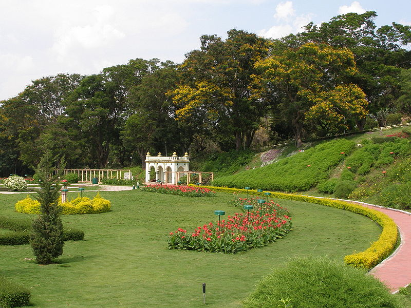 Half Day Srirangapatna  & Brindavan Garden Tour Mysore /Karnataka