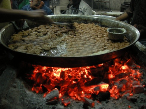 Street Culinary Tour Lucknow Uttarpradesh With Driver