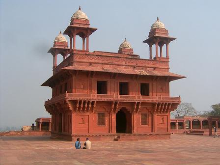 Private Tour of Fatehpur Sikri  Near Agra