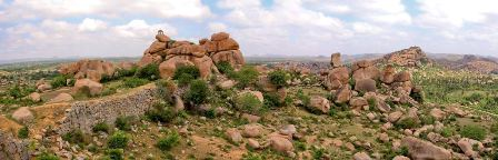 Private Tour Hampi Sightseeing Tour Ex Hospet WITH GUIDE