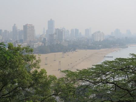 Private Half Day City Tour Mumbai With Guide