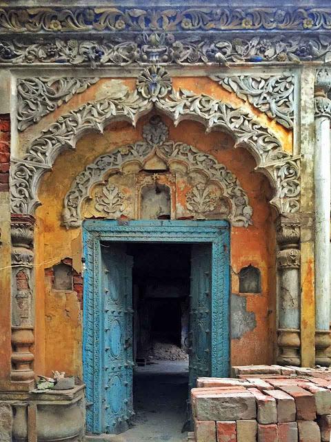 Heritage Walk Tour Lucknow Uttarpradesh