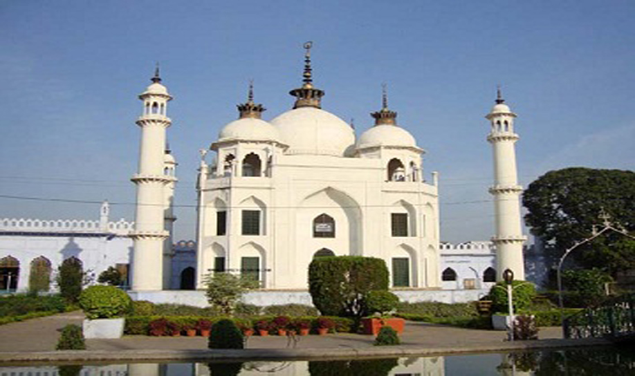 Private City Tour Full Day in Lucknow With Guide