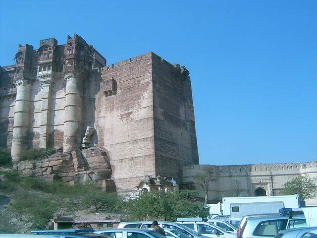 Private Full-Day Tour to Bishnoi Villages and Mehrangarh Fort in Jodhpur WITH GUIDE