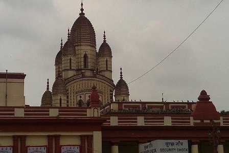 Private Full Day Tour Kolkata City WITH GUIDE