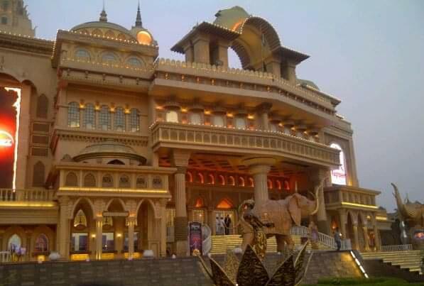Full Day  Kingdom of Dream Tour Gurgaon Ex. New Delhi
