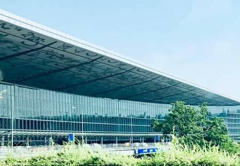 Private Transfer Calcutta Airport to City Centre