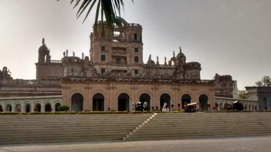 Private Half Day City Tour Lucknow With Guide
