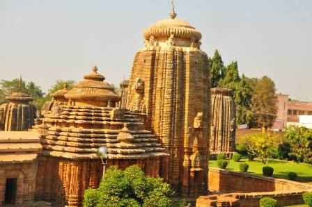 Full Day Private Tour Bhubaneshwar City WITH GUIDE