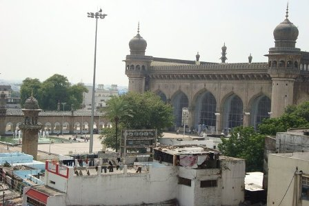 Private City Tour of Hyderabad WITH GUIDE