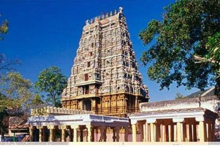 Private Full Day Tour Madurai WITH GUIDE