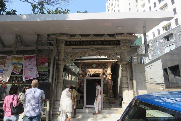 Private Mumbai Temple Tour