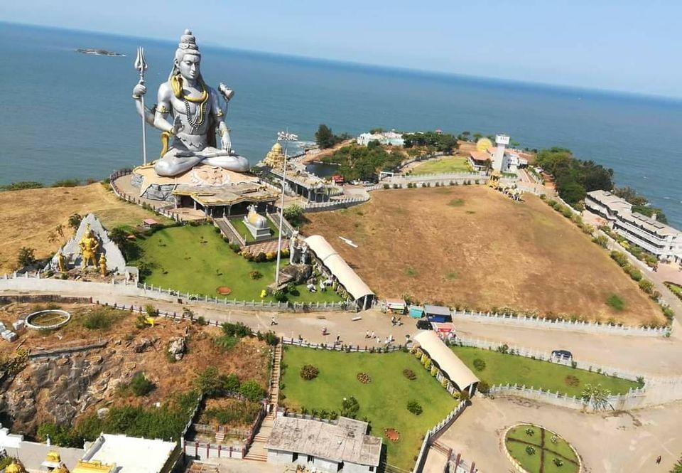 Day Trip  Kollur / Murudeshwar  Ex. Mangalore / Karnataka 250 Kms Limit