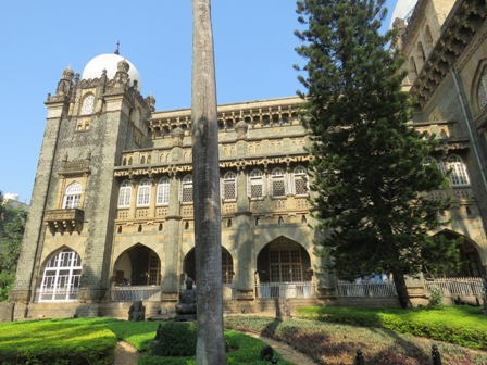 Private Mumbai Walking Tour with Half Day City Tour WITH GUIDE