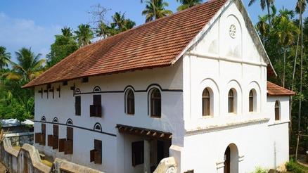 Shore Excursion Tour - Muziris Heritage Museum with Guide- Ex Cochin