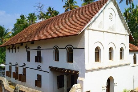 Private Tour Full-Day Muziris Heritage Museum in Kochi WITH GUIDE