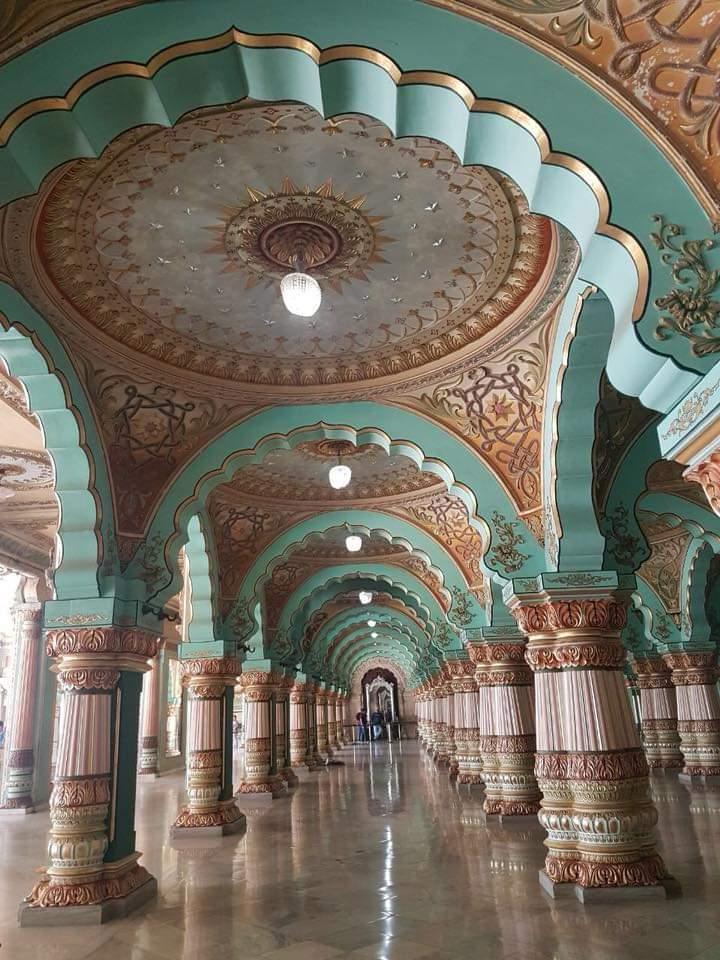 Full Day Mysore with Somnathpur Tour ex. Mysore /Karnataka