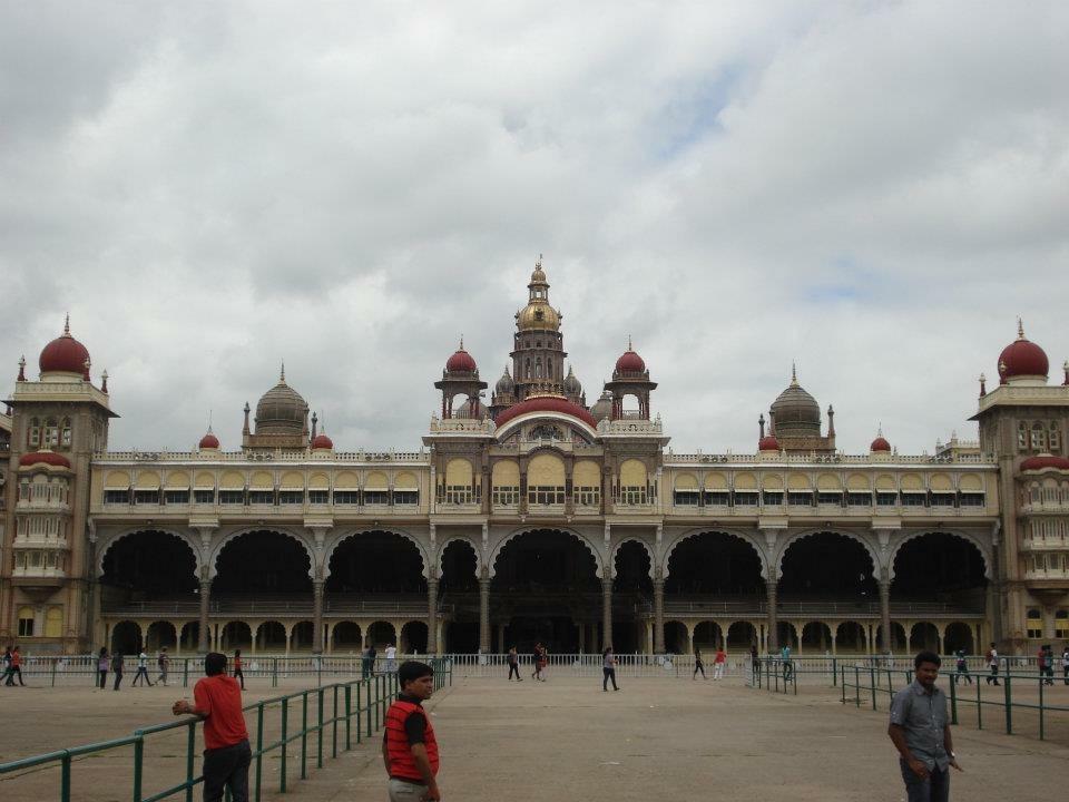 Half Day Mysore City Tour
