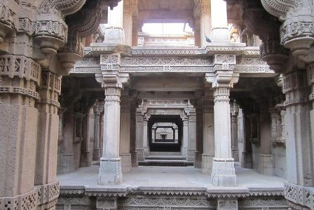 Private Tour Patan Modhera Day Trip from Ahmedabad WITH GUIDE