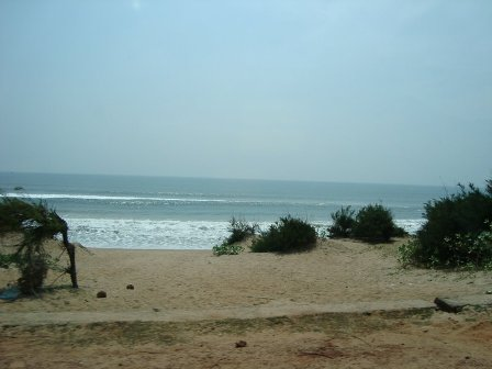 Private Day Trip at Puri And Konark Ex Bhubaneshwar WITH GUIDE