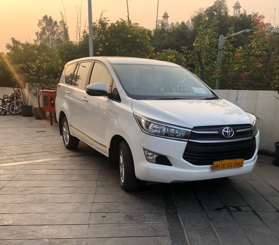 Private Transfer Amritsar Airport to Ludhiana