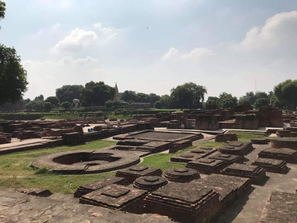Private Tour-Sarnath And Evening Aarti Ceremony at Dashashwamedh Ghat Ex Varanasi