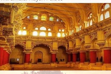 Private Full-Day Tour of Trichy and Thanjavur from Madurai WITH GUIDE