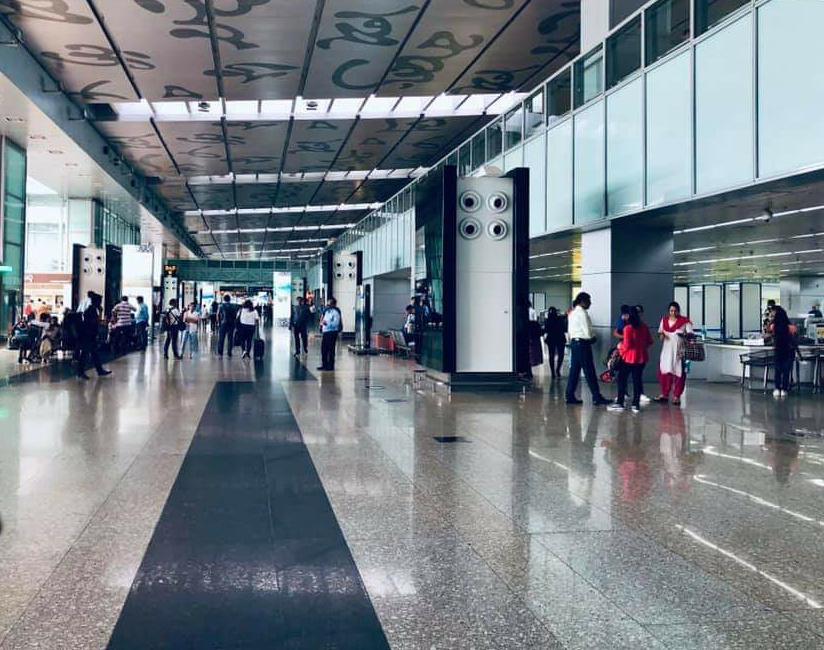Transfer Trivandrum Airport to Varkala City Centre