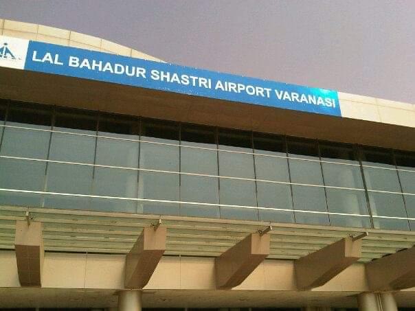 Transfer from Varanasi Airport/Hotel to Varanasi City Centre