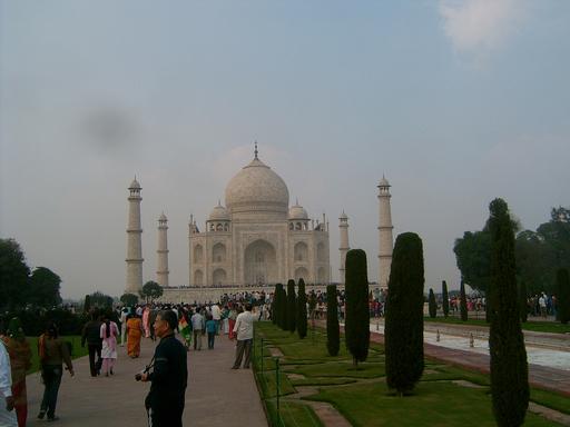 Private Tour Taj Mahal and Agra City Tour