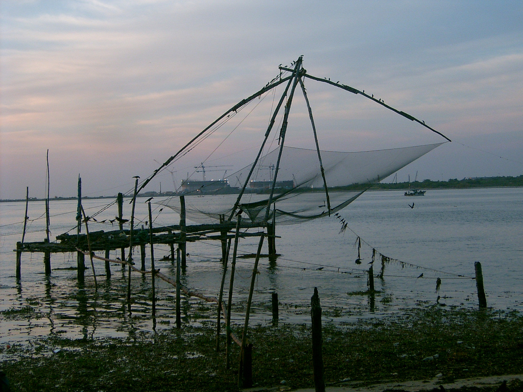 Private Full-Day Kochi Tour WITH GUIDE
