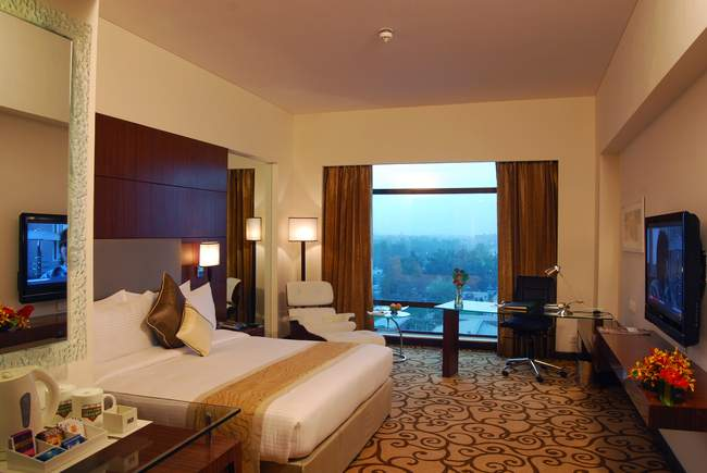 Country Inn and Suites by Radisson Sahibabad Ghaziabad room 1.jpg
