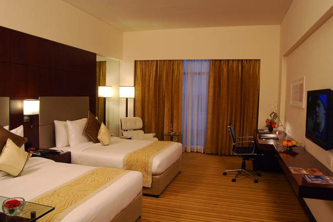 Country Inn and Suites by Radisson Sahibabad Ghaziabad room.jpg