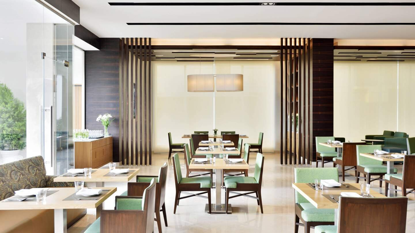 Fairfield by Marriott Indore dining.jpg