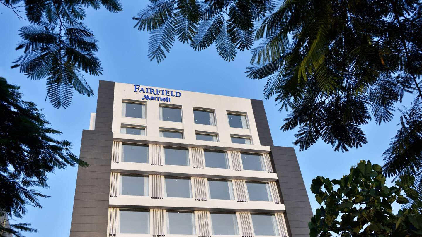 Fairfield by Marriott Indore outer.jpg