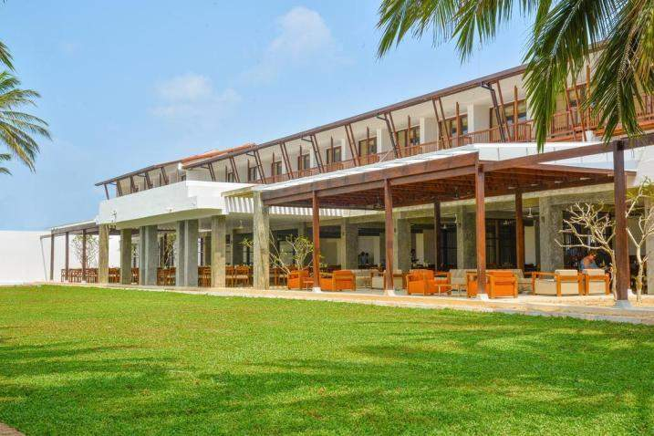 Goldi Sands Hotel Negombo overview.jpg