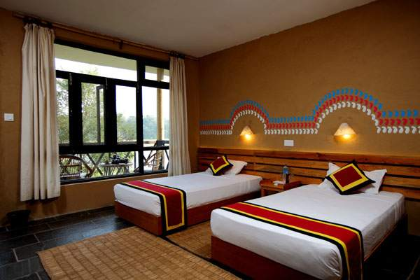 Jungle Villa Resort Chitwan room1.jpg