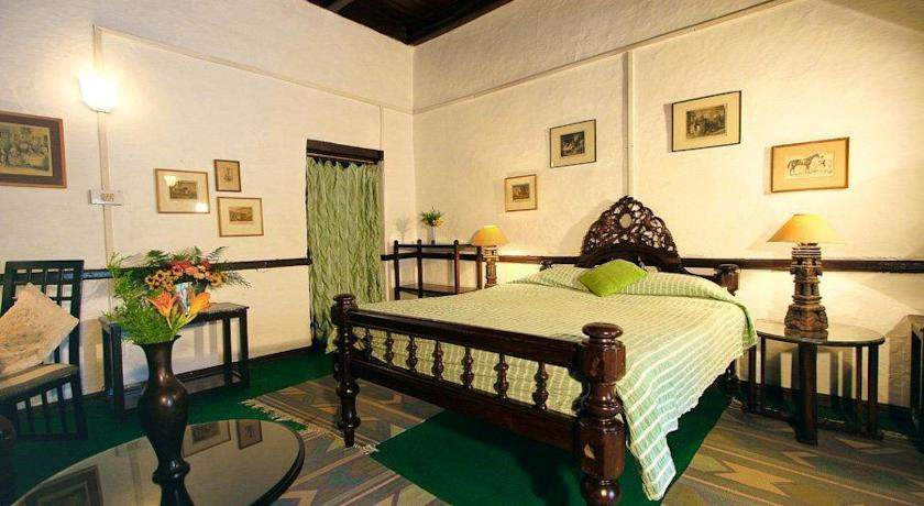 Neemrana Hotel The Ramgarh Bungalows Nainital room.jpg
