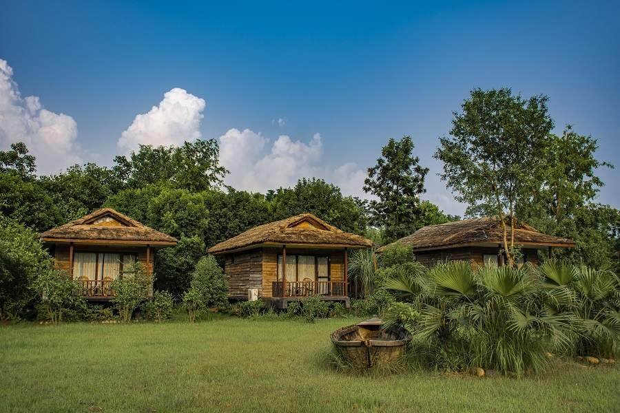 Tigerland Safari Resort Chitwan outer.jpg