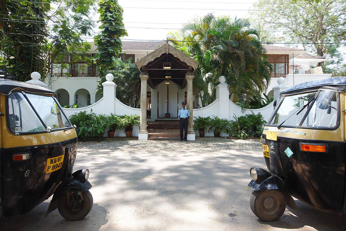 Christmas Parade 2021 On Malabar Malabar House Cochin Kerala Updated Prices 2020 2021 Indiatravelite Com